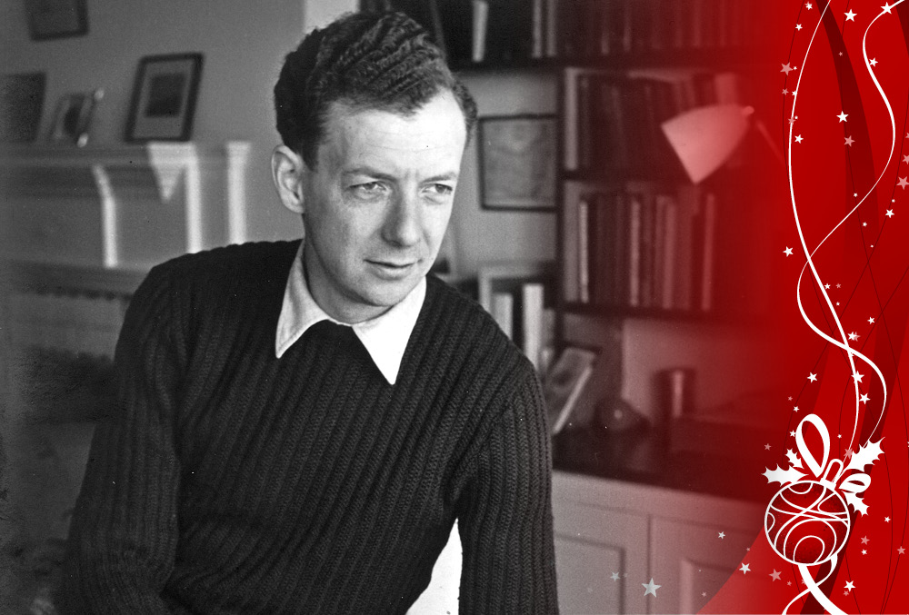 Benjamin Britten, Christmas, Classical Music