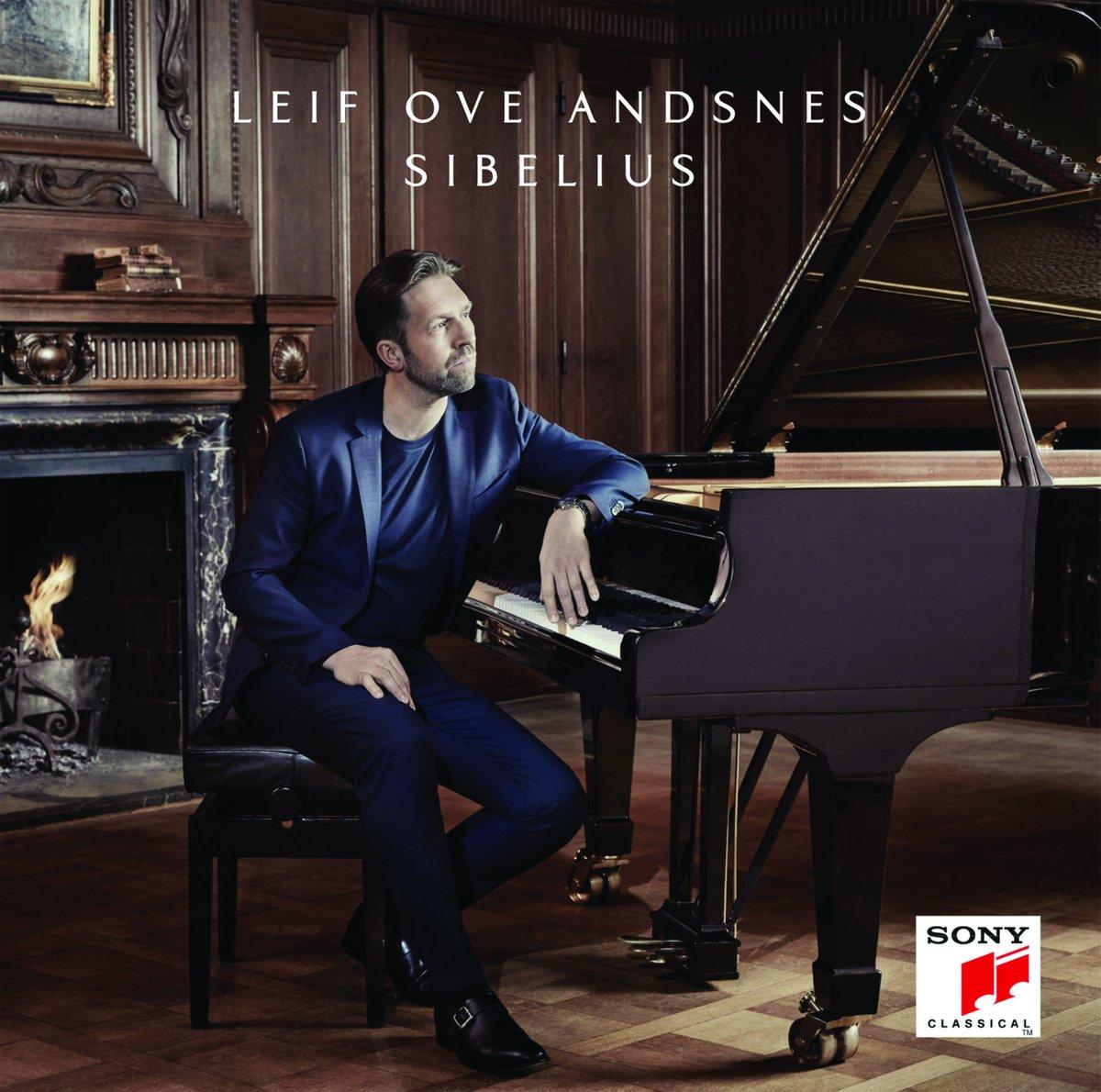 Lief Ove Andsnes