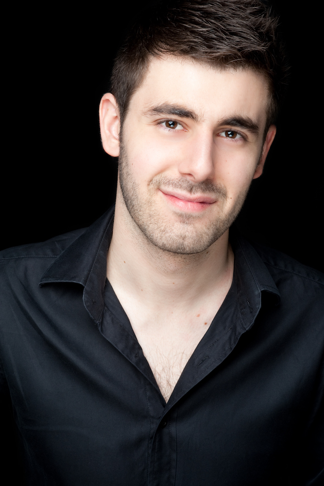 Nicholas Dinopoulos, Bach Marathon, 3MBS