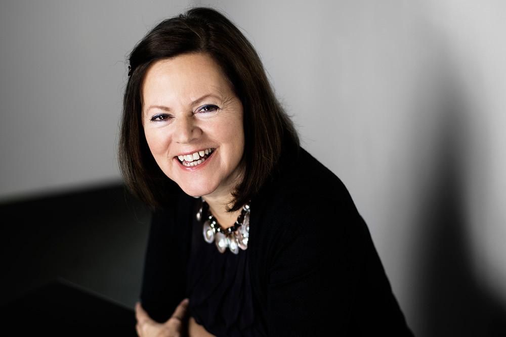 Kathryn Stott, AFCM, Australian Festival of Chamber Music