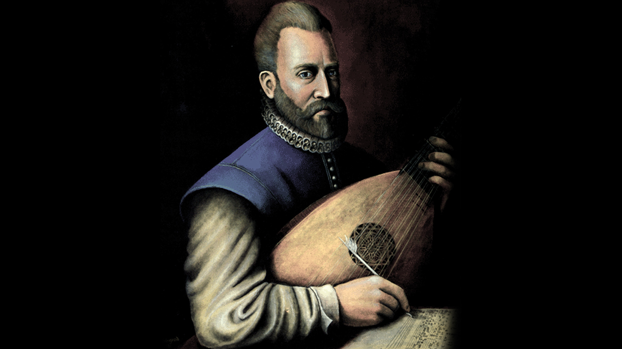 John Dowland, Composer of the Month
