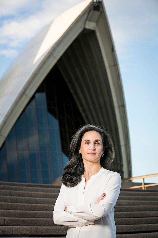 Yarmila Alfonzetti, State Opera SA