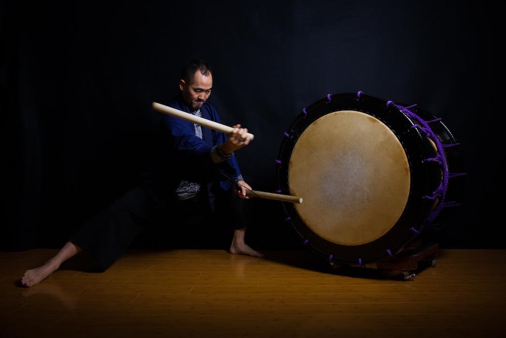 Taikoz and the SSO, Kaoru Watanabe