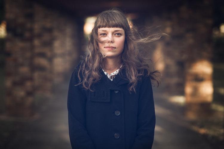 Holly Harrison