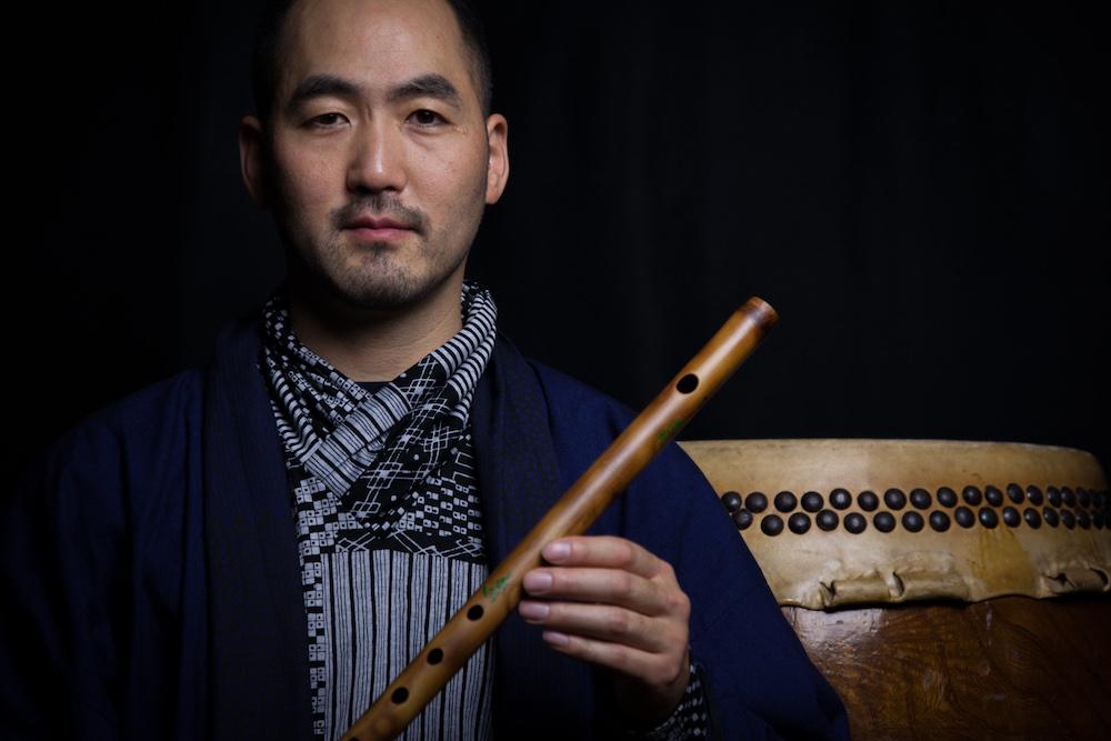 Kaoru Watanabe, Taikoz and the SSO