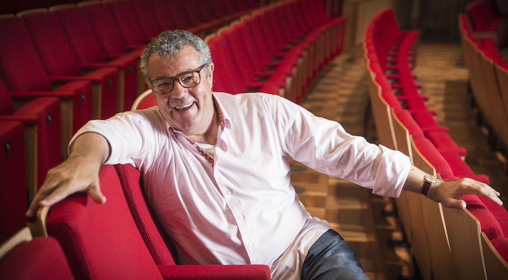 Stuart Maunder, State Opera SA