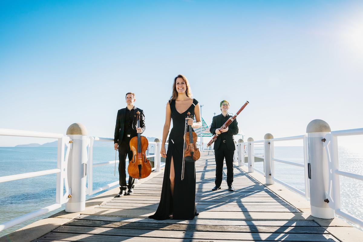 Australian Festival of Chamber Music, AFCM, Townsville, Kathryn Stott