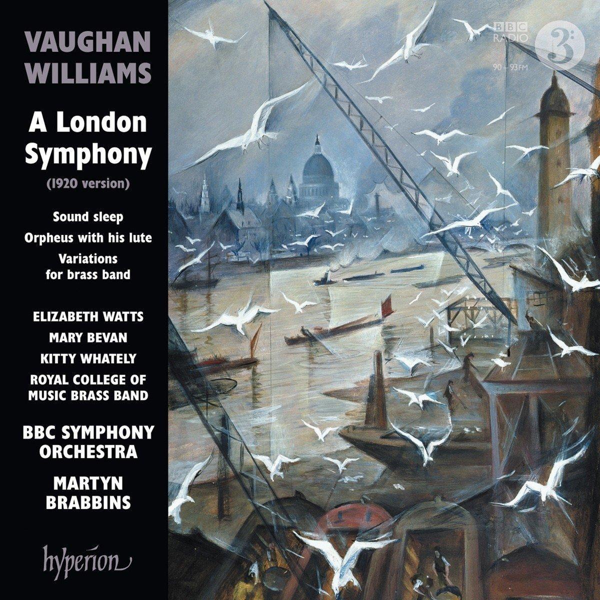 A London Symphony, Hyperion