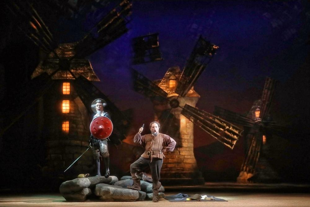 Don Quichotte, Ferruccio Furlanetto, Opera Australia