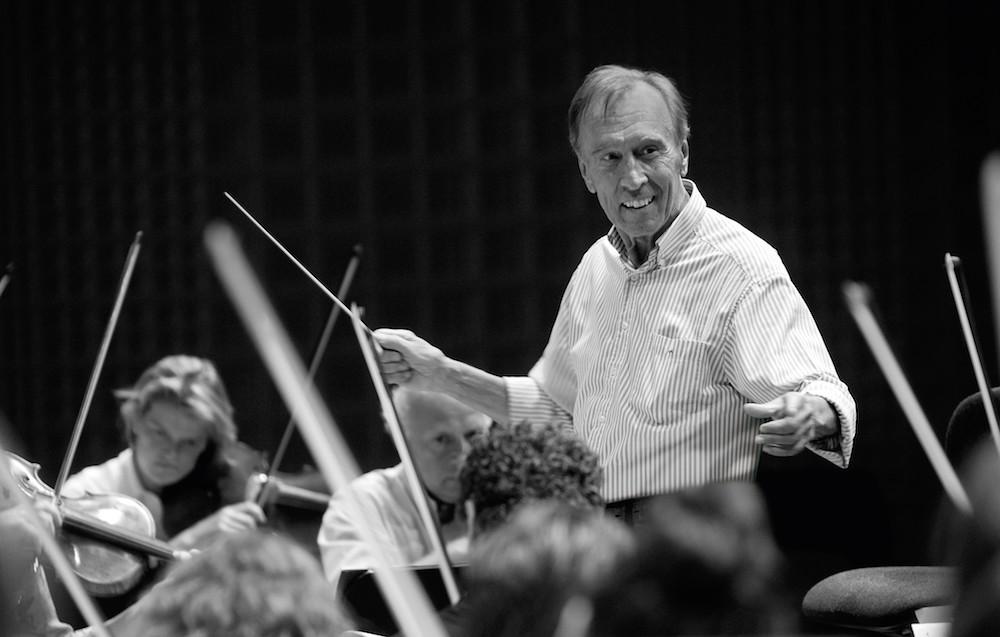 Claudio Abbado, The Opera Edition
