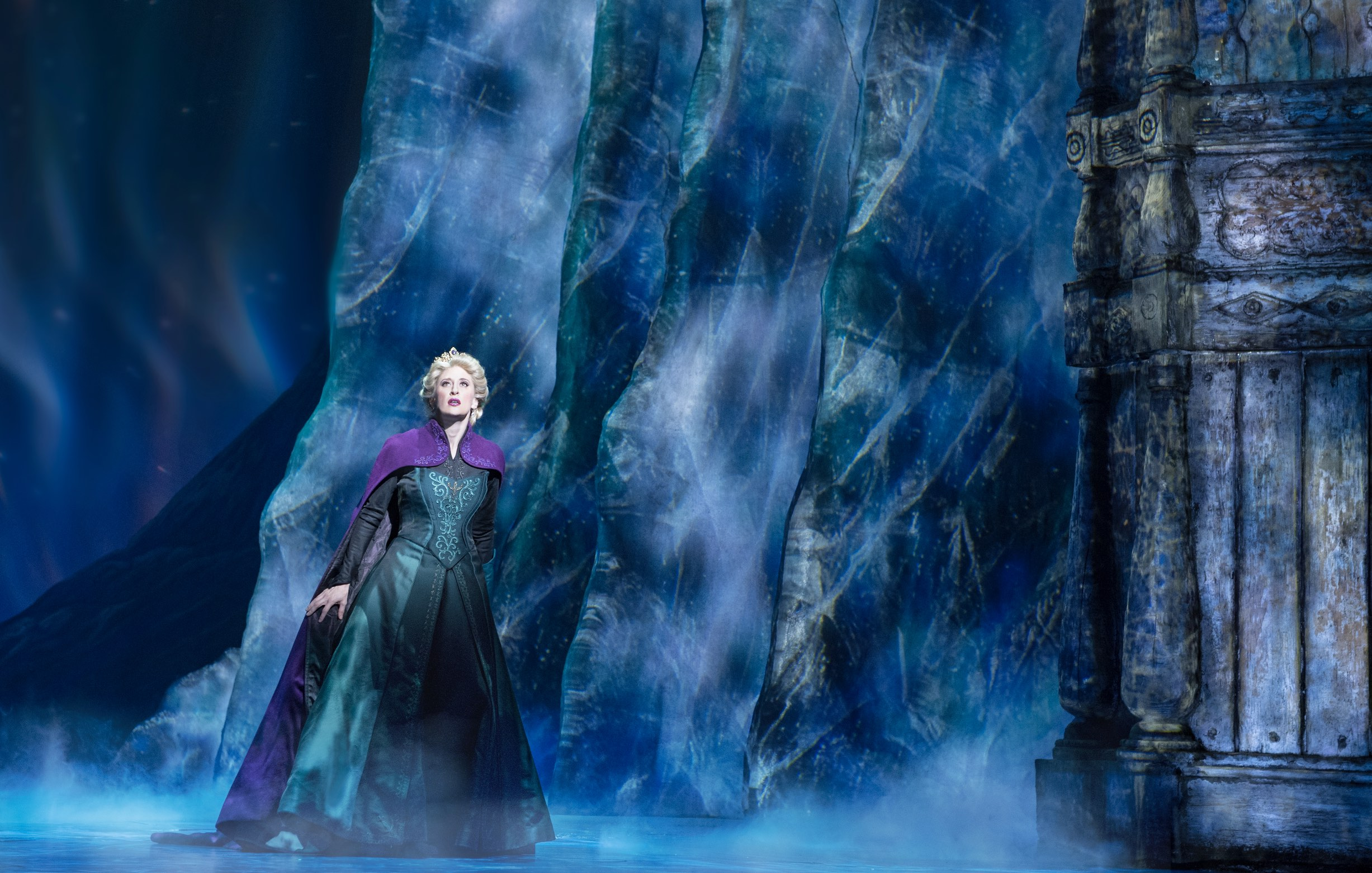 frozen disney theatrical productions broadway limelight