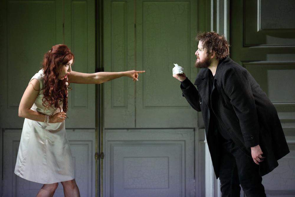 Hamlet, Adelaide Festival, Brett Dean