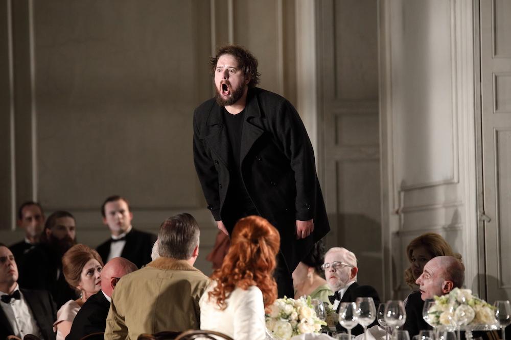 Hamlet, Brett Dean, Adelaide Festival