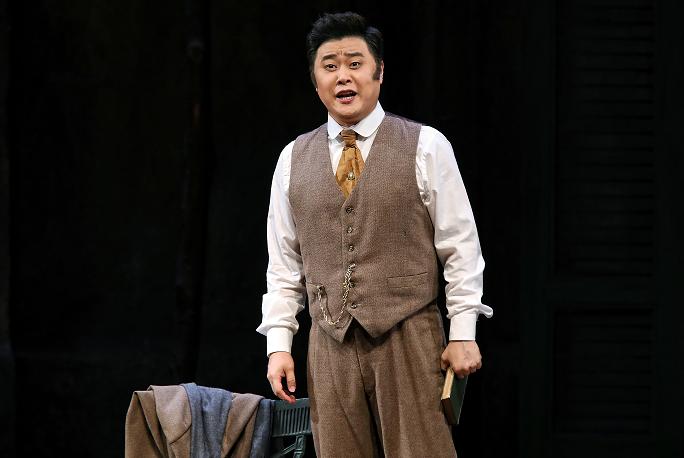 La Traviata, Opera Australia