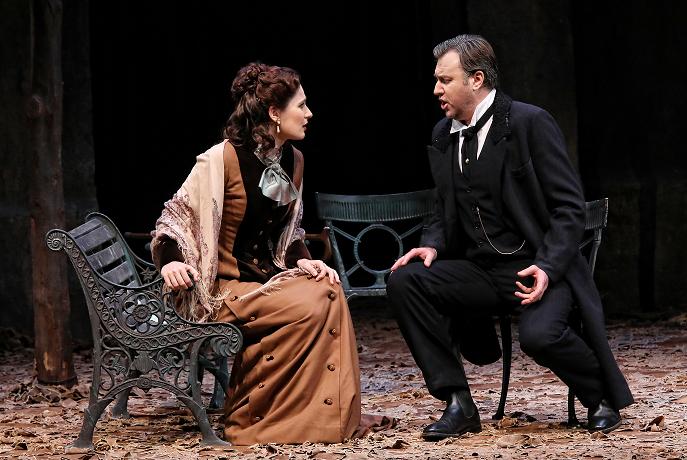 Nicole Car, Opera Australia, La Traviata