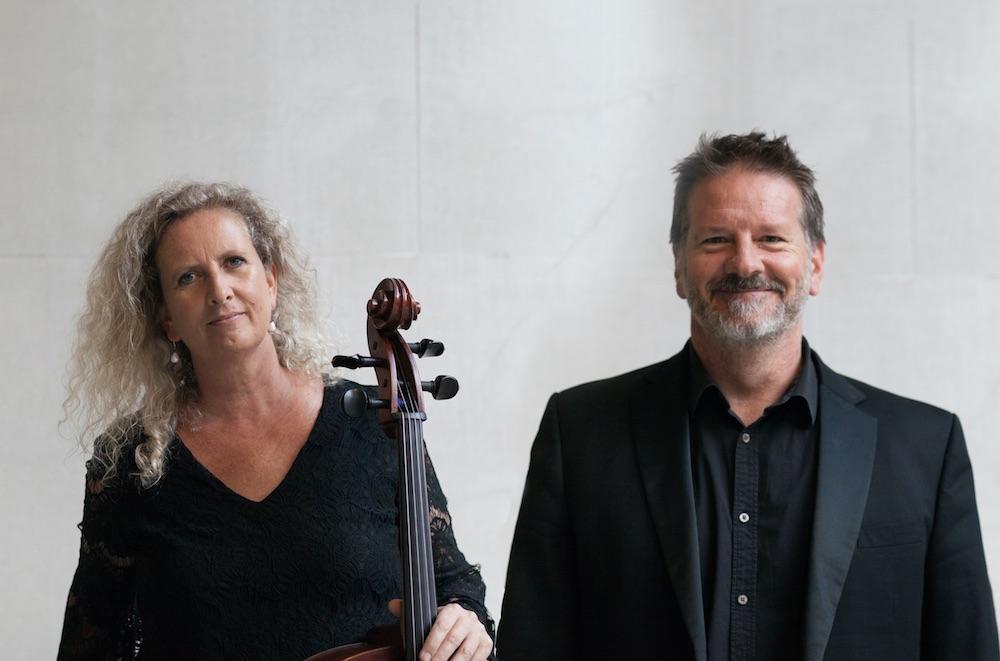 Trish O'Brien, Paul Dean, Ensemble Q