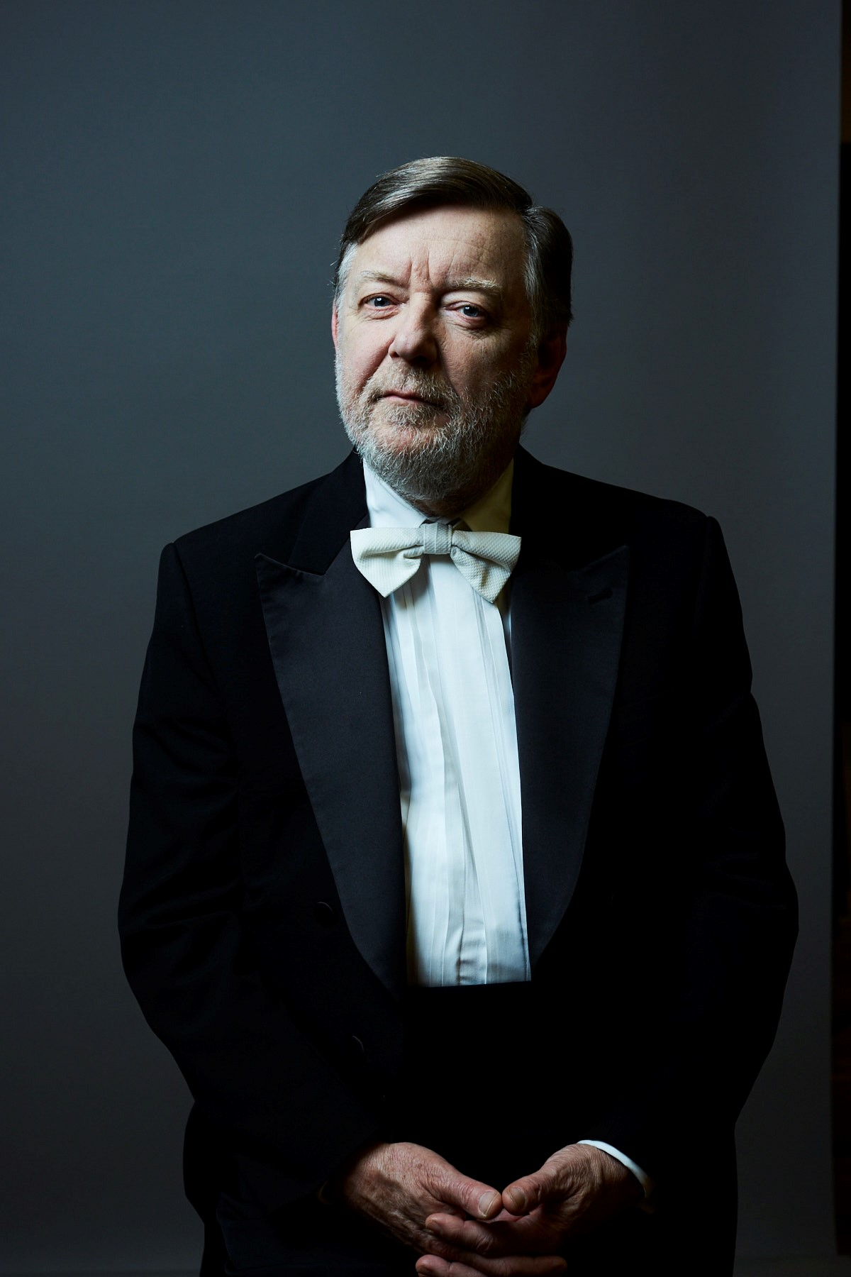 Sir Andrew Davis, MSO, Melbourne Symphony Orchestra