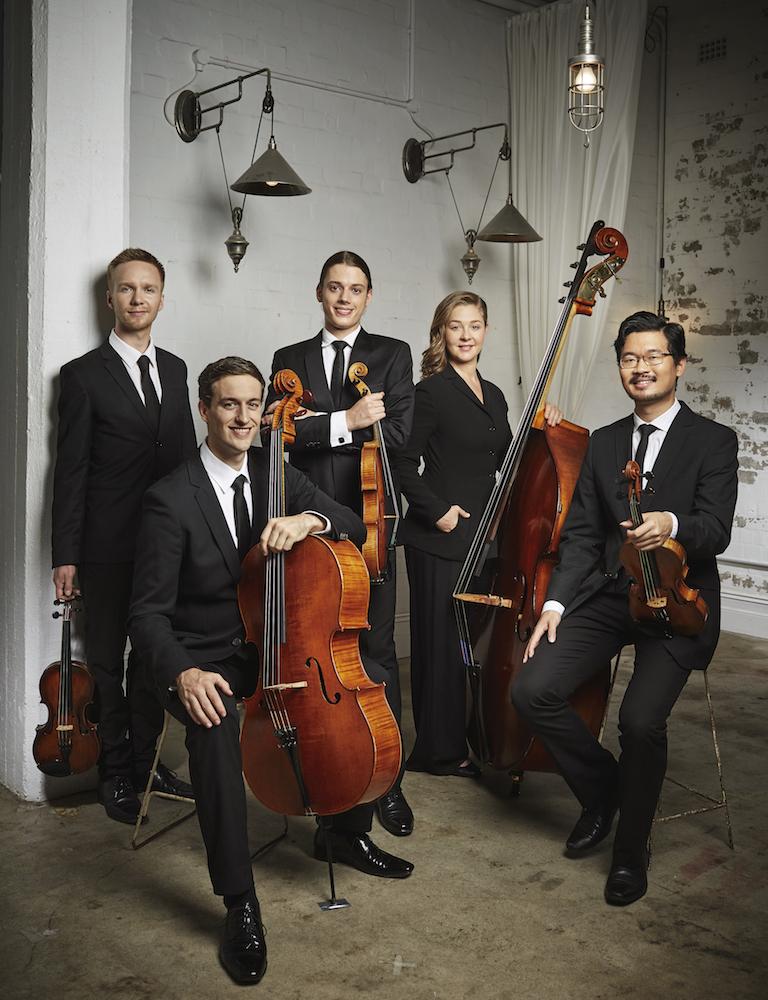 Sydney Symphony Orchestra, SSO Fellows
