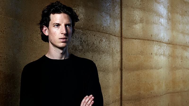 Matthias Schack-Arnott, FutureMakers, Musica Viva