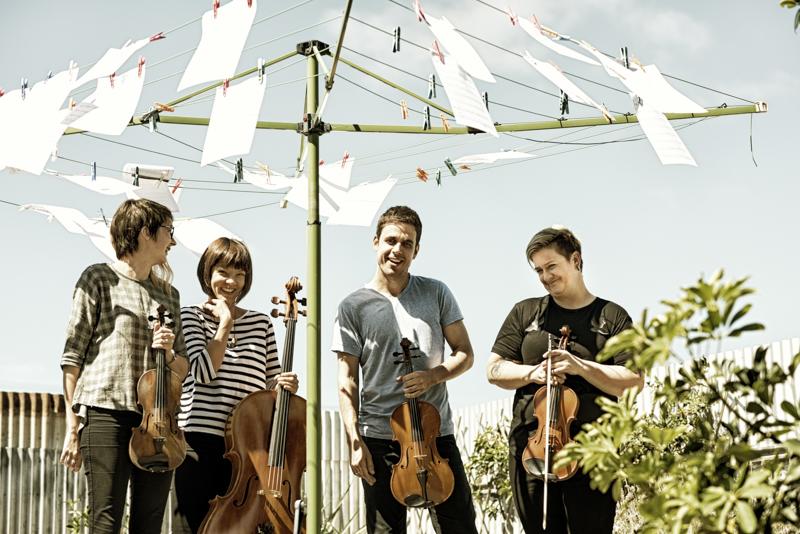Zephyr Quartet, Aspirations