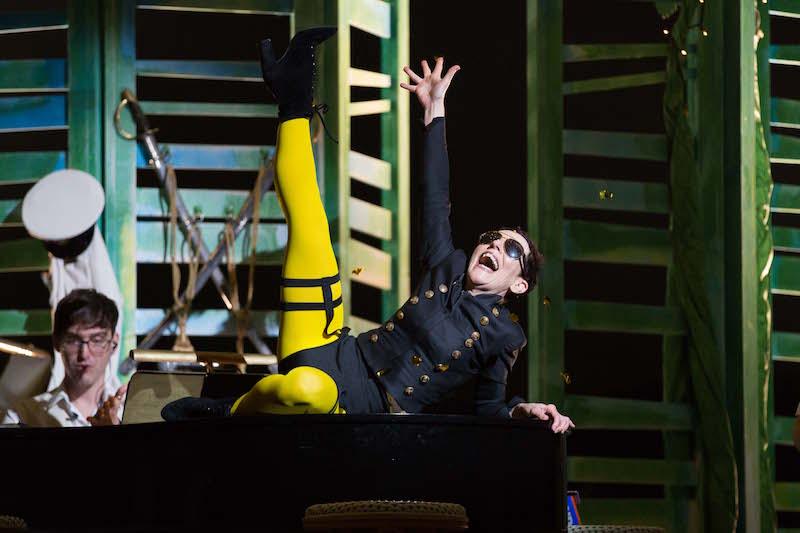 Twelfth Night (Queensland Theatre)