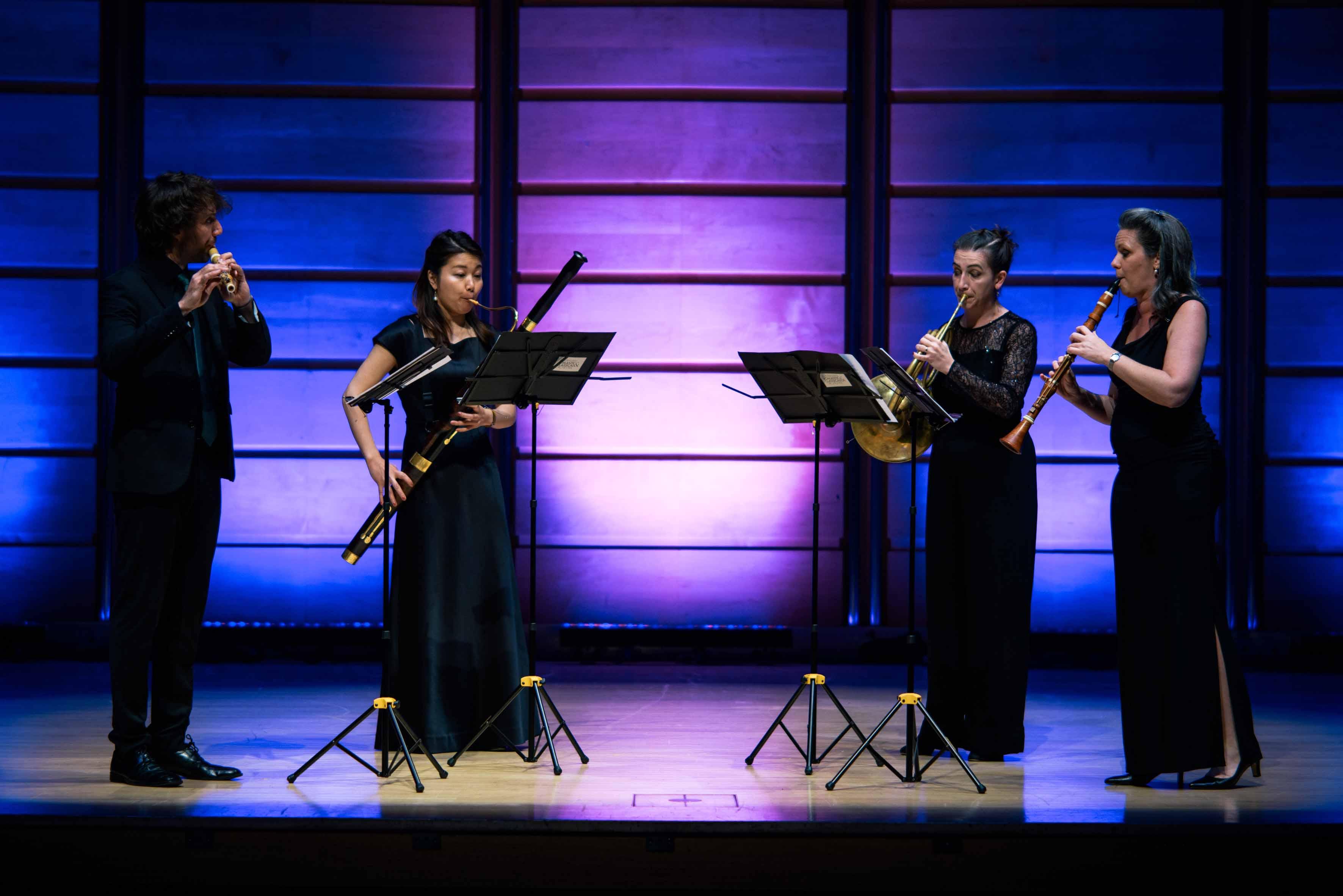 ARCO, Australian Romantic & Classical Orchestra