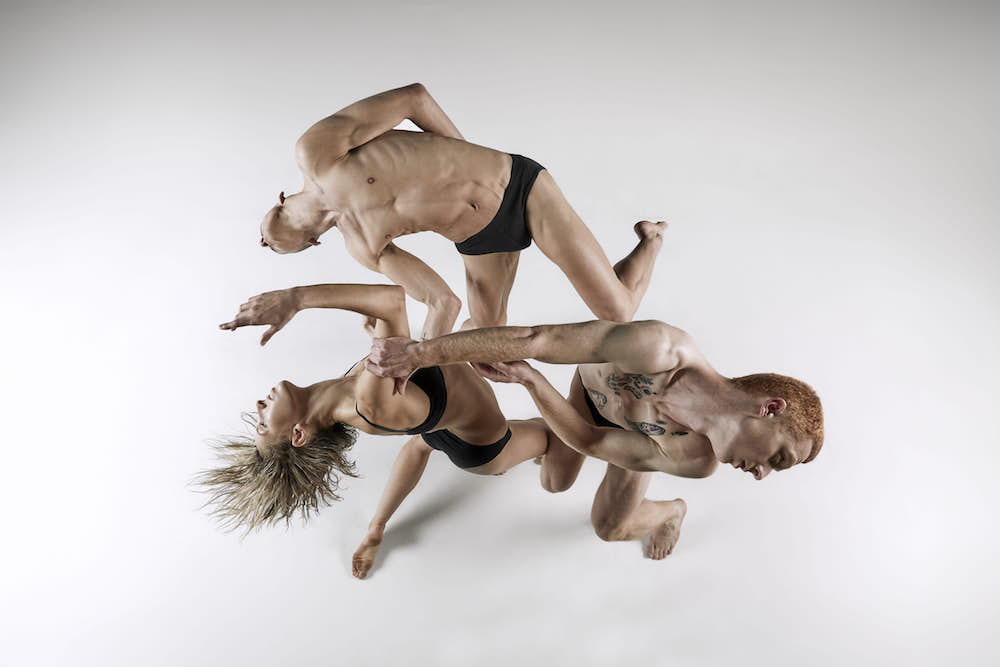 ab [intra], Sydney Dance Company