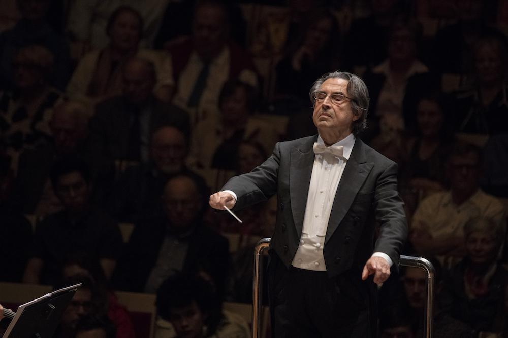 Riccardo Muti, Australian World Orchestra, AWO