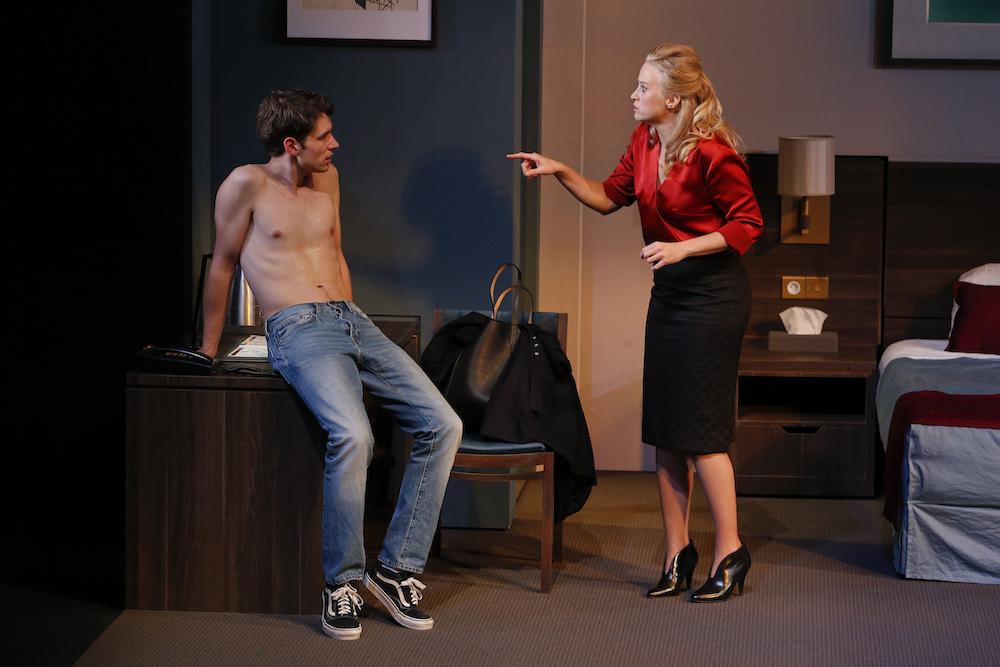Wild, Melbourne Theatre Company
