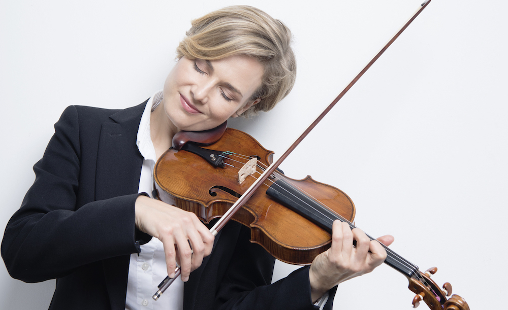 Stradivarius, Research, Australian Chamber Orchestra