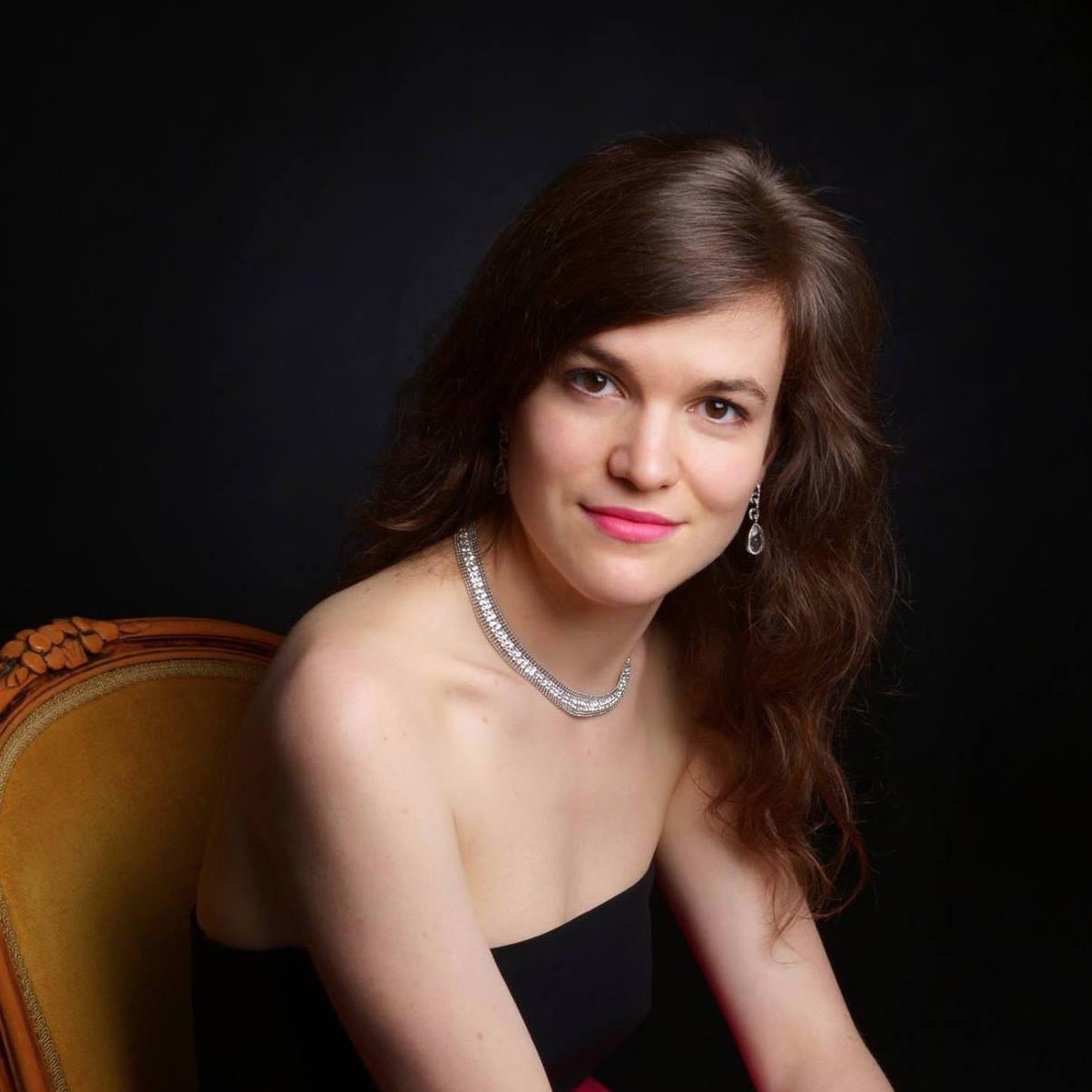 Berta Brozgul, Australian National Piano Award
