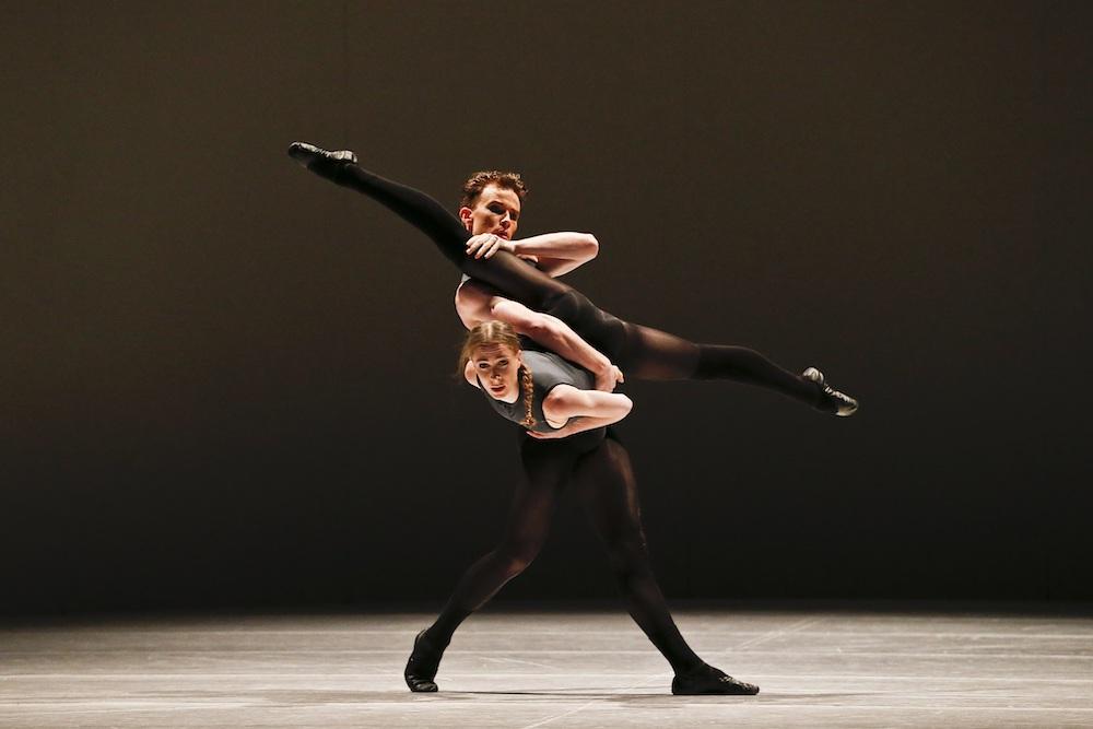 Verve, Australian Ballet, review
