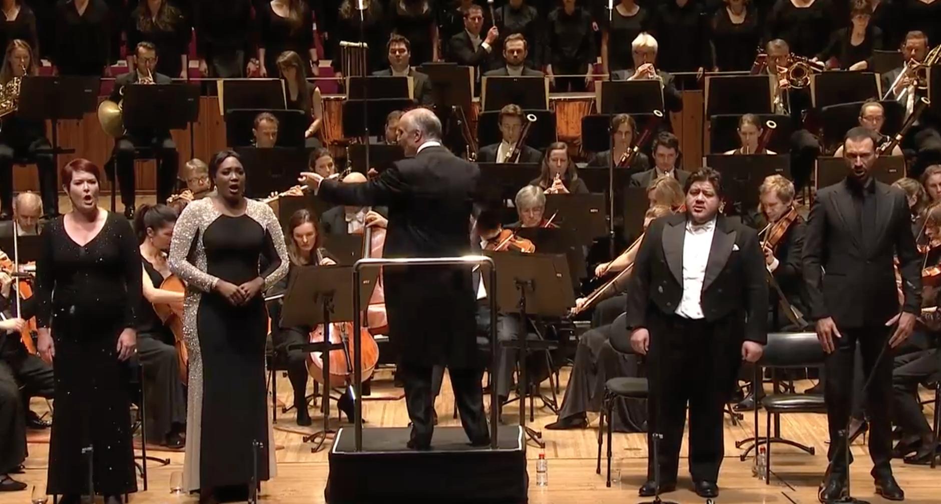 Verdi, Requiem, SSO, Sydney Symphony Orchestra