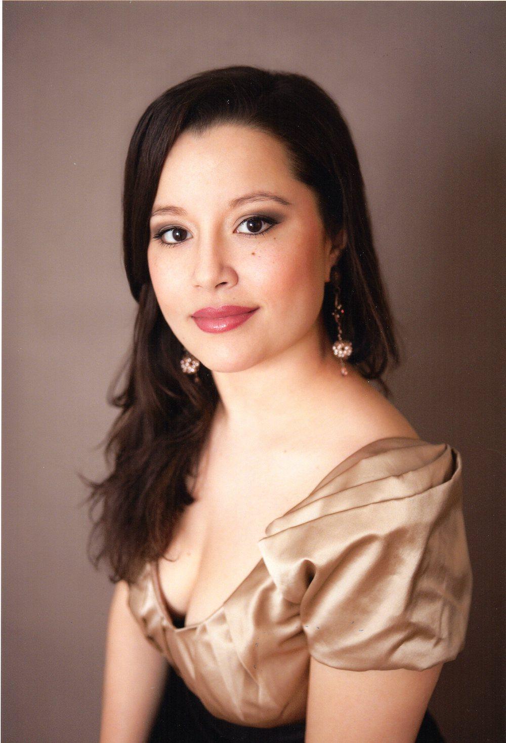Caroline Meng