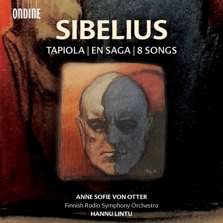Anne Sofie von Otter, Sibelius