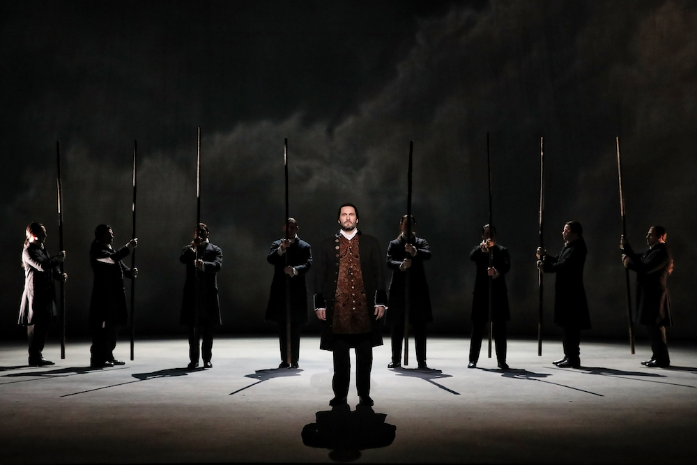 Lucia di Lammermoor, Opera Australia, Jessica Pratt, review
