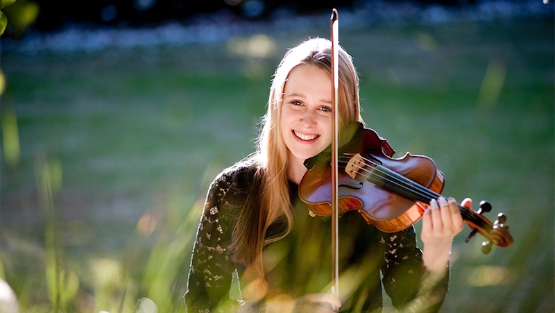 Grace Clifford, Grace & Grandeur, ASO, Adelaide Symphony Orchestra