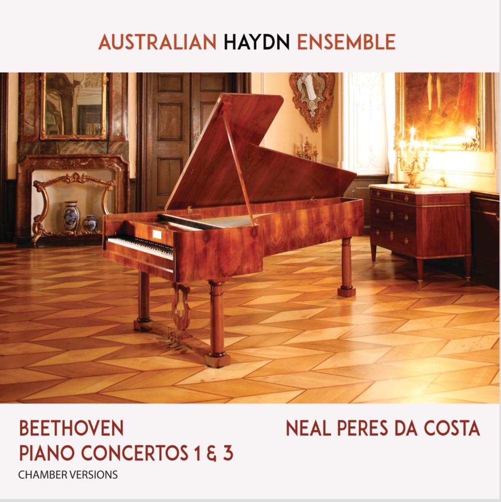 Australian Haydn Ensemble, AHE