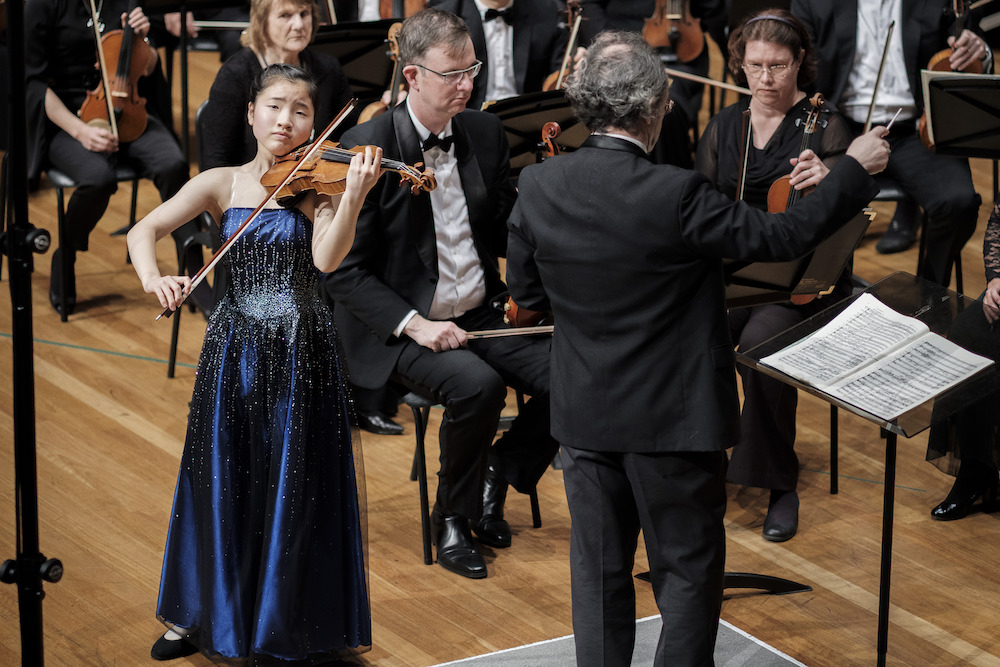 Ku-ring-gai Philharmonic Concerto Competition