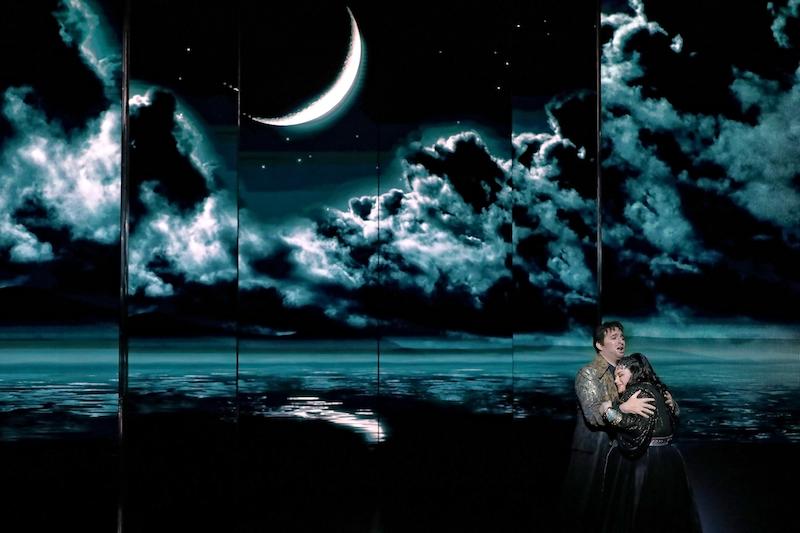 Opera Australia, Aida, Davide Livermore, Review