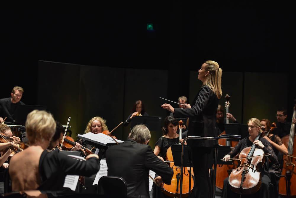 Perth Symphony Orchestra, PSO, Jessica Gethin