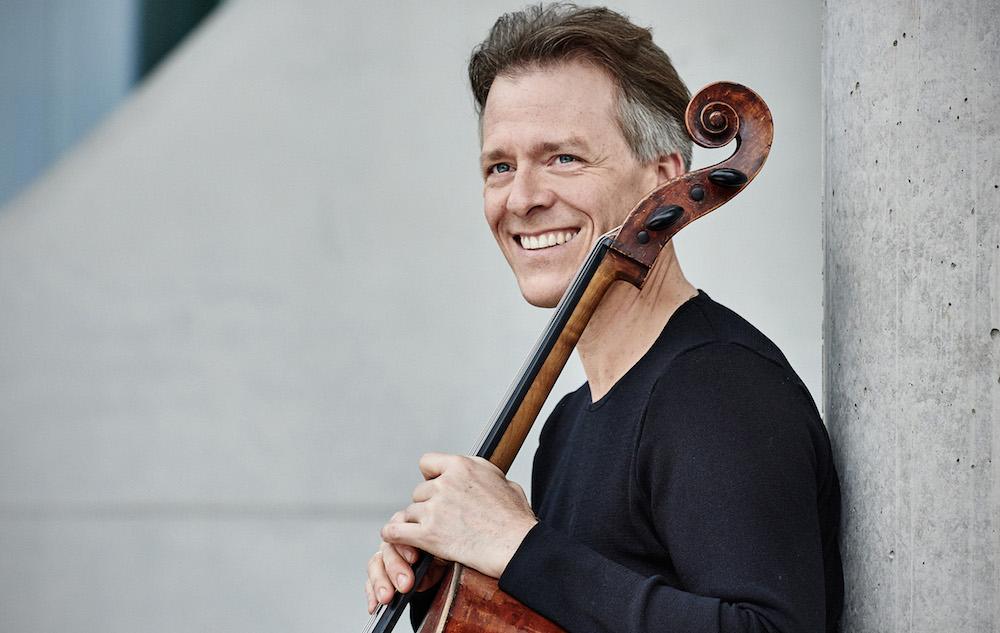 Alban Gerhardt, Sydney Symphony Orchestra, Brett Dean