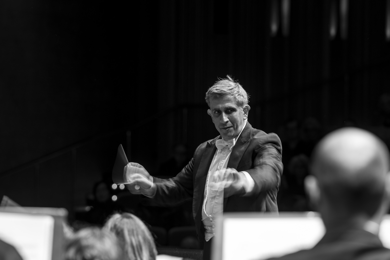Canberra Symphony Orchestra, CSO, Nicholas Milton