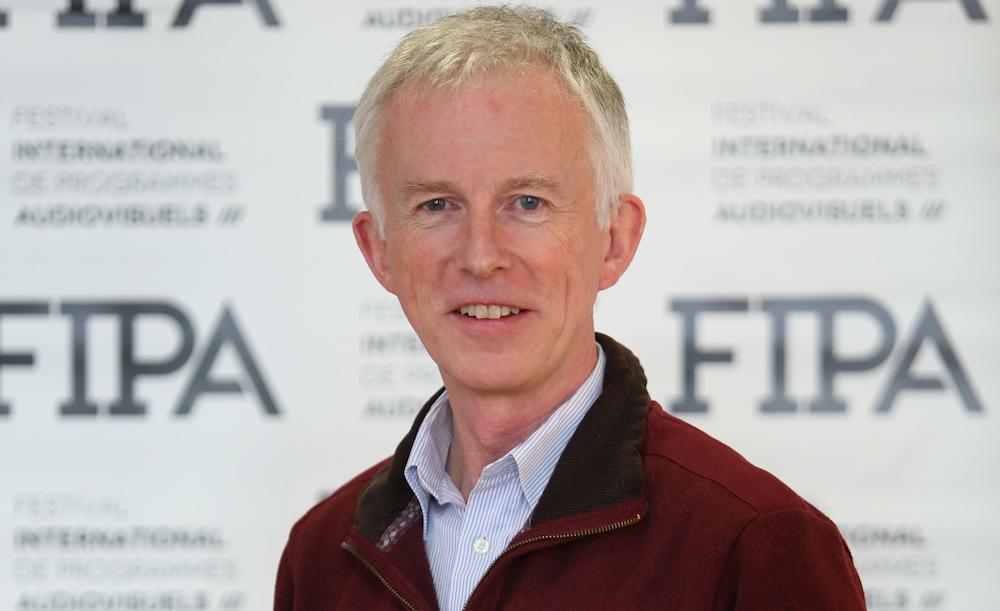 John Bridcut