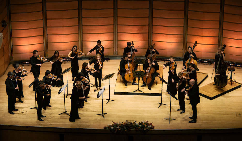 Australian Romantic & Classical Orchestra, Poetical Melodies