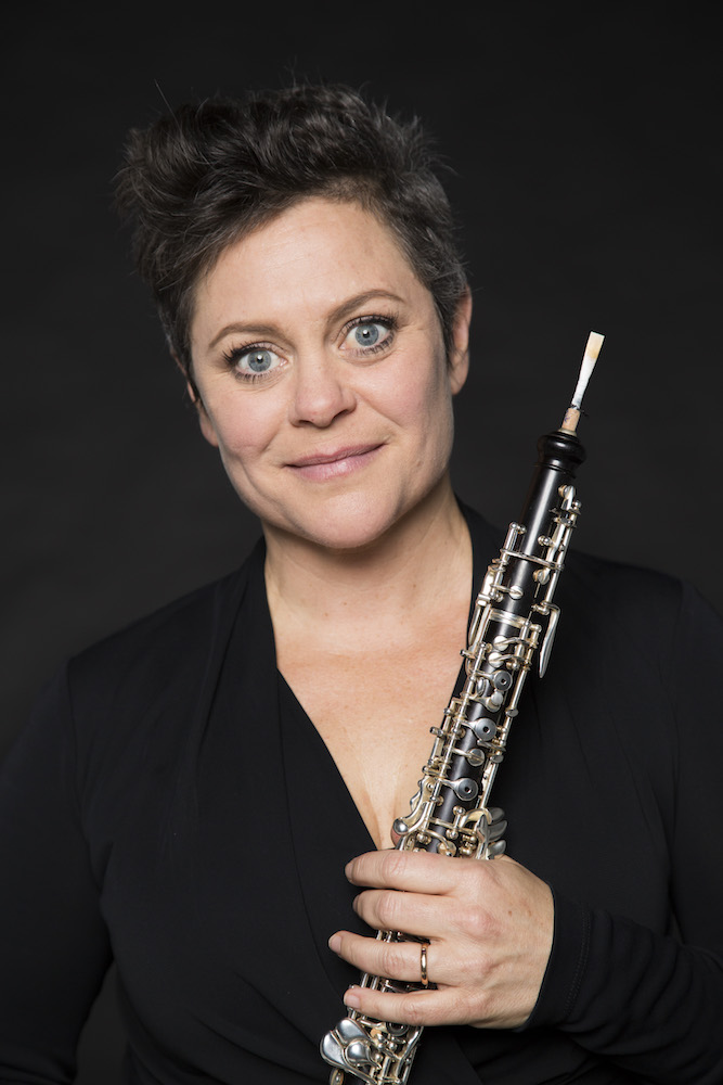 Canberra Symphony Orchestra, Diana Doherty, Christie Brewster