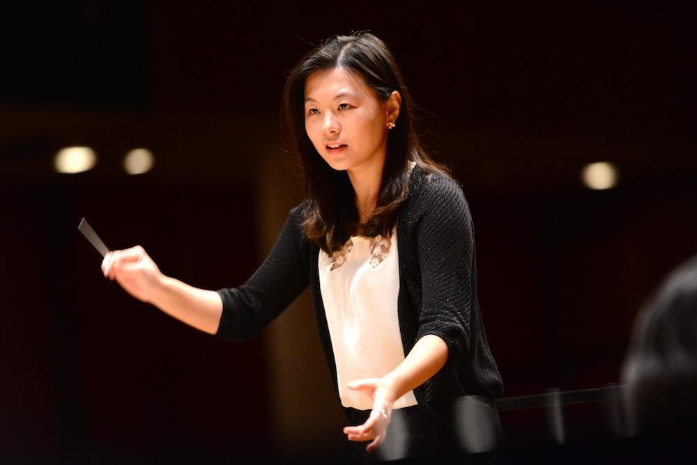 Jenny Wong, Lagrime