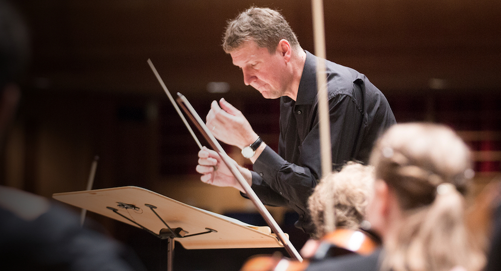 Ian Page, Mozart in London