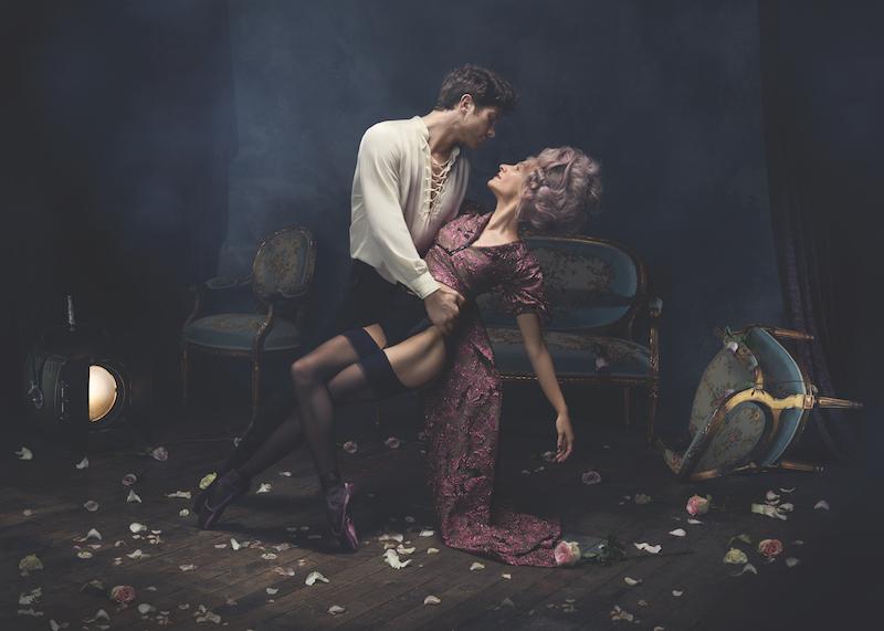 Queensland Ballet, QB