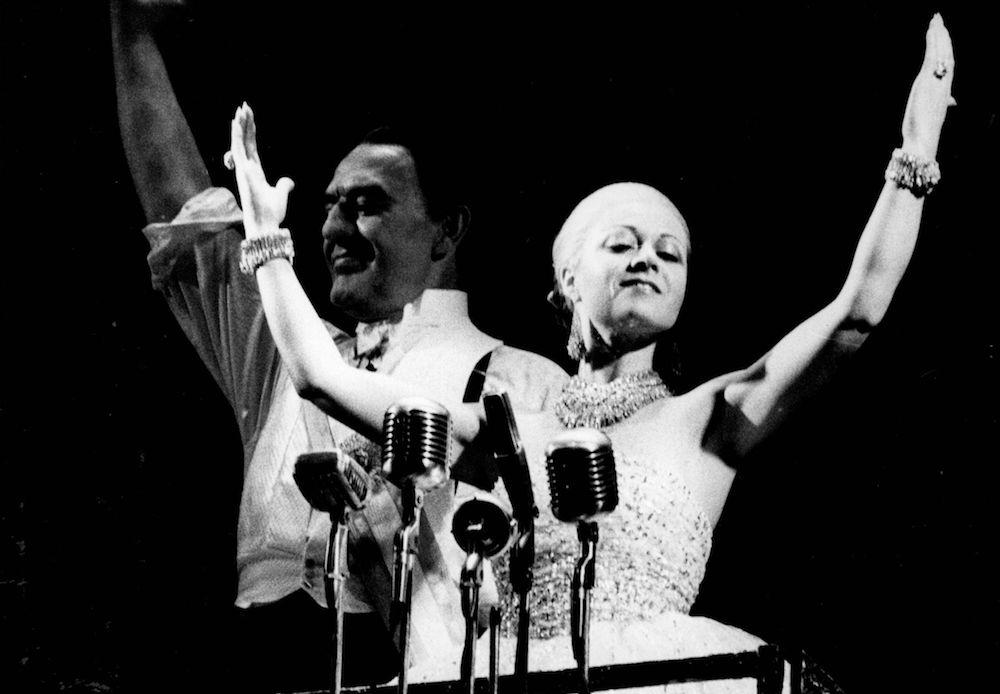Evita, Opera Austalia